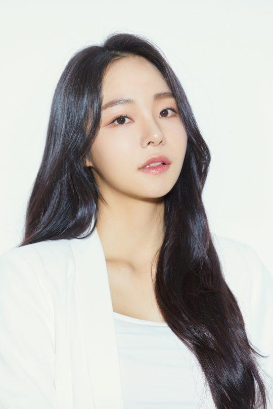 배우 이유진. / 제공=다인엔터테인먼트