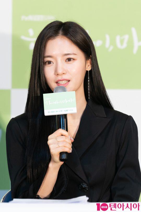 배우 고보결./사진제공=tvN