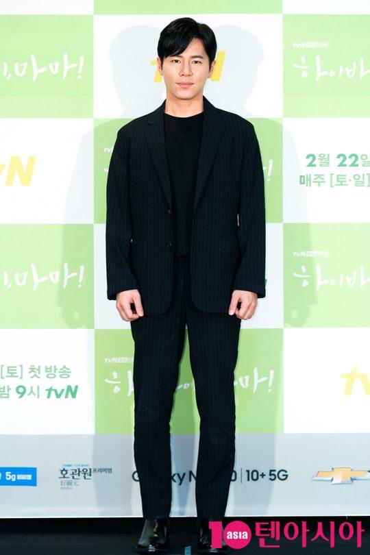 배우 이규형./사진제공=tvN