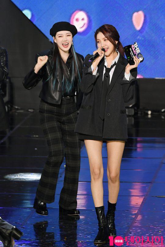 그룹 여자친구 예린, 소원