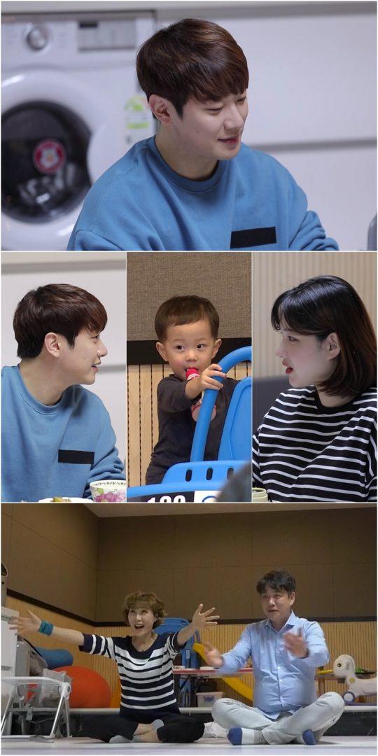 '살림남2' 최민환 율희 / 사진제공=KBS
