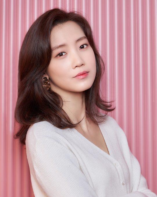 배우 신현빈. /사진제공=메가박스중앙㈜플러스엠
