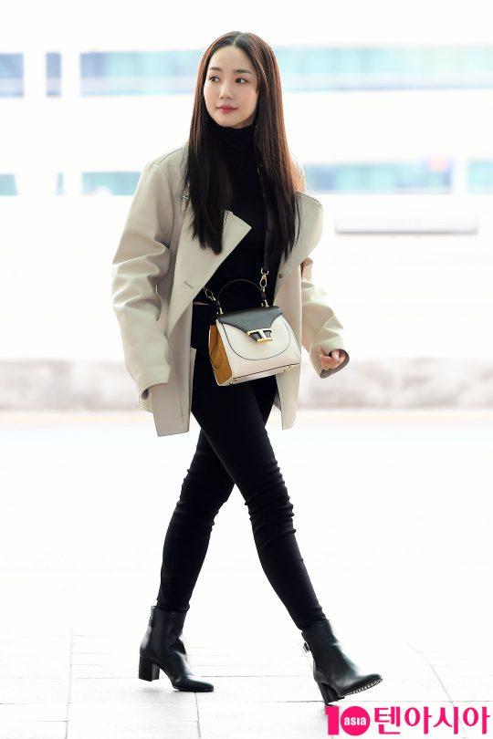 박민영 '독보적인 스타일'