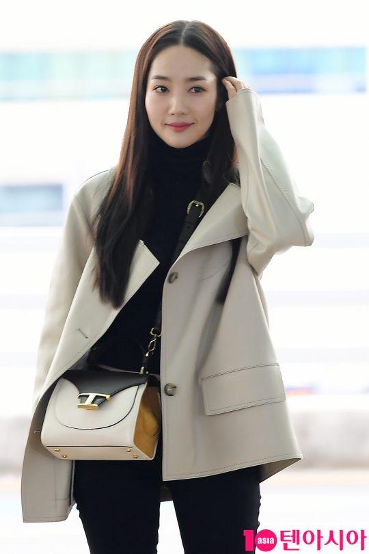 박민영 '무공해 미모'