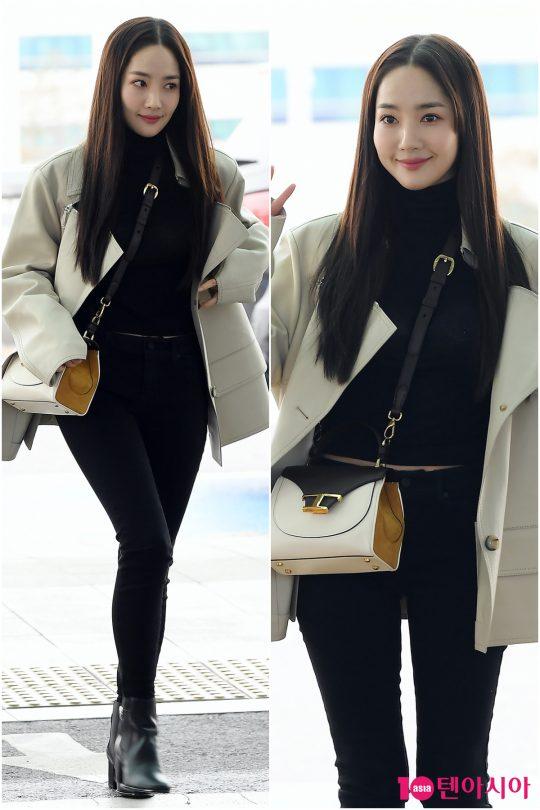 박민영 '설게게 만드는 그녀'