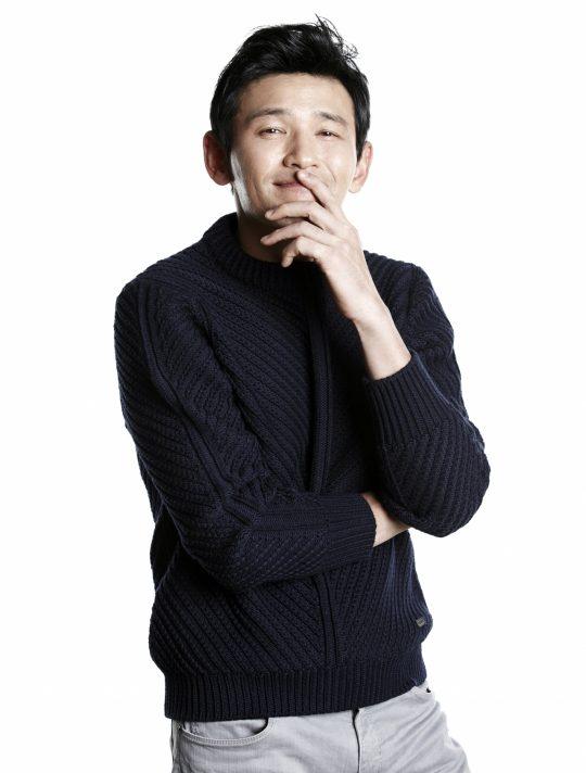 배우 황정민./사진제공=키이스트