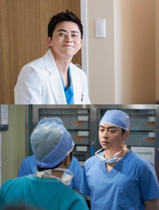'슬기로운 의사생활'의 조정석./사진제공=tvN