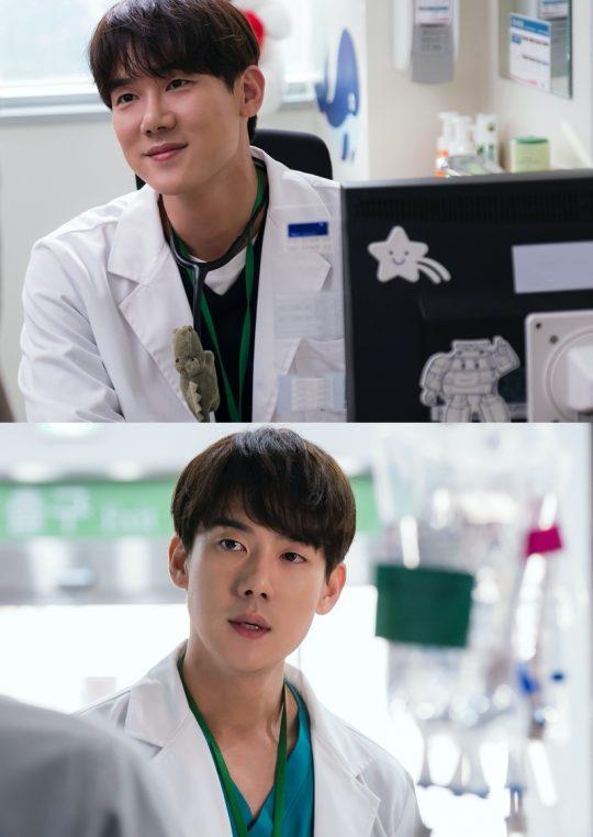 '슬기로운 의사생활'의 유연석./사진제공=tvN