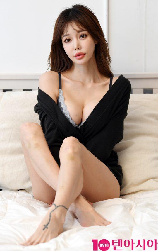 모델 김시후