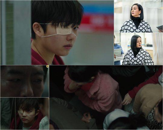 '방법' 스틸컷./사진제공=tvN