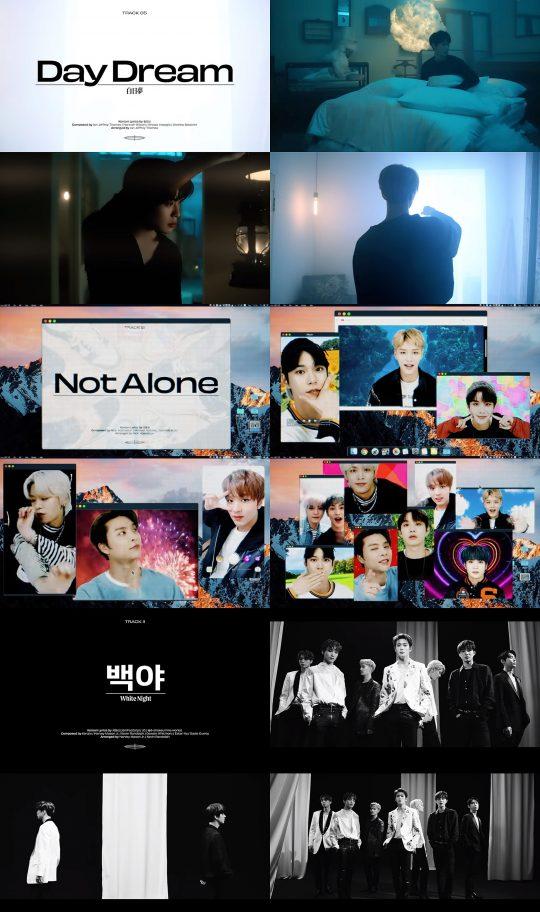 그룹 NCT 127. / 제공=SM엔터테인먼트