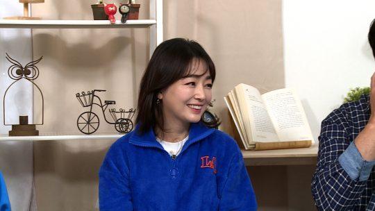 원조 하이틴 스타 이연수/ 사진제공=KBS2