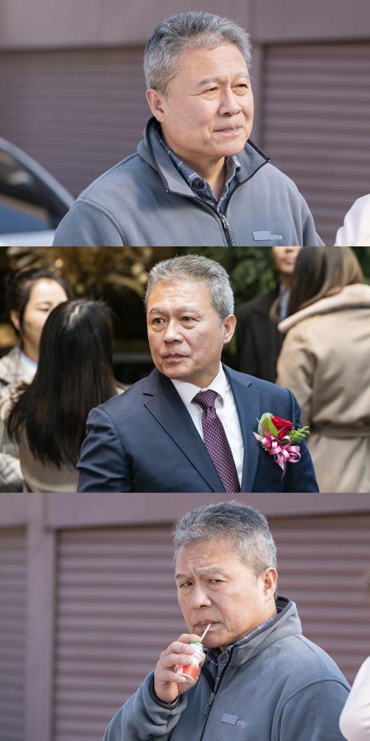배우 천호진/ 사진제공=KBS2