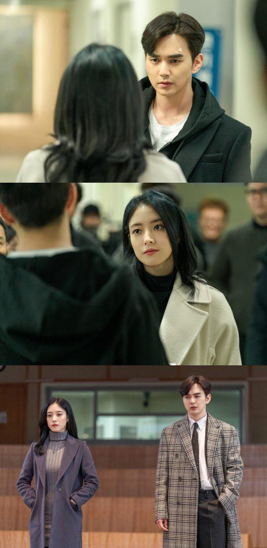 드라마 '메모리스트' 티저/ 사진=tvN 제공