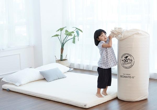 [2020 한국소비자만족지수 1위] 기능성 침구 제조 기업, 베드메이트유(BEDMATE-U)
