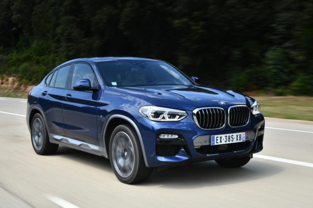 BMW코리아, X3·X4 신규 가솔린 라인업 출시