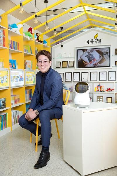 [2020 한국소비자만족지수 1위] 유아동전집 출판사, 아들과딸북클럽
