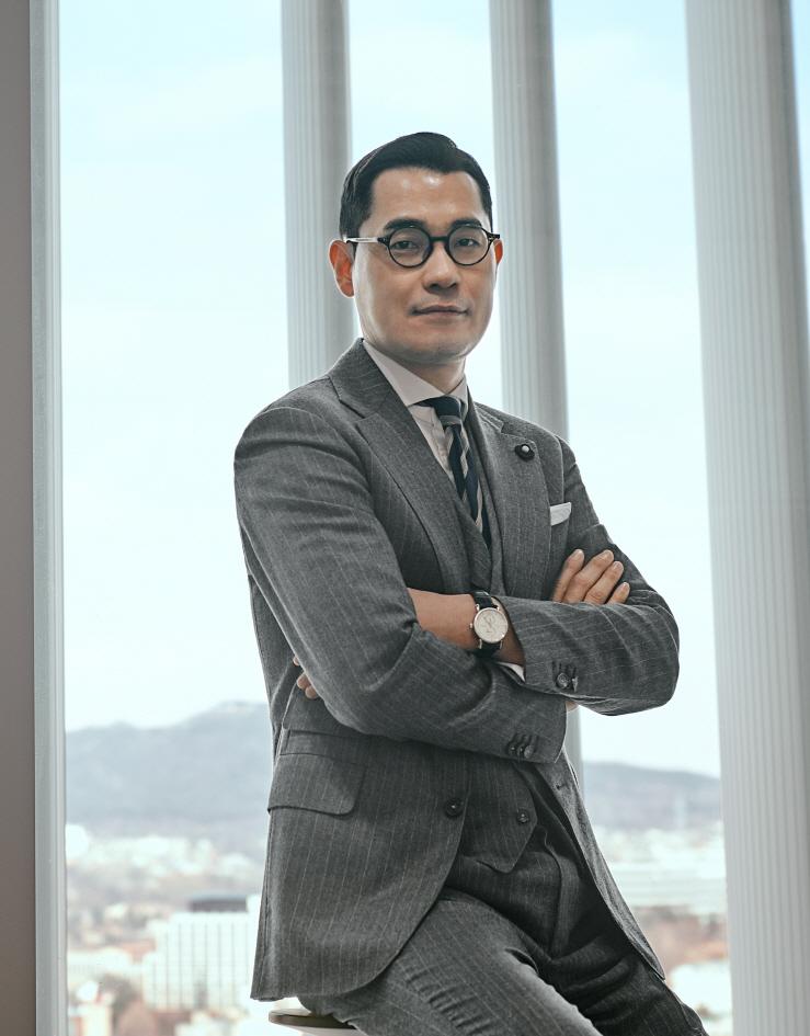 BBDO 코리아, 김장용 신임 대표이사 선임