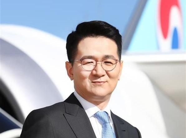 조원태 한진그룹 회장(사진=연합뉴스)
