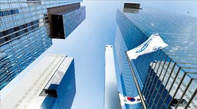 서울 서초동 삼성 사옥. / 사진=한경DB
