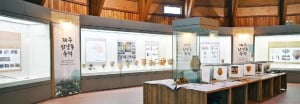 청동기와 철기시대 마을 모습과 유물을 볼 수 있는 '삼양동 유적'