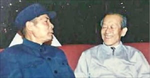 대한민국 독립 도운 '중국인 유공자' 쑤징허 별세