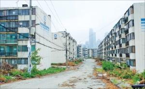 개포1단지 '재건축 갈등' 해결…상한제前 4월 분양 '청신호'