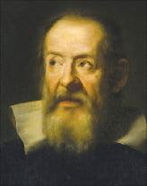 """[이 아침의 인물] 갈릴레오 갈릴레이 """"그래도 지구는 돈다"""""""