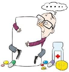 [생활속의 건강이야기] 약이 늘수록 부작용도 는다