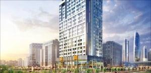 충남 KTX 천안아산역 앞 대기업 임대 오피스텔