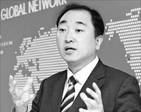 """민동욱 엠씨넥스 사장 """"자율주행車 카메라로 시총 1조원 간다"""""""