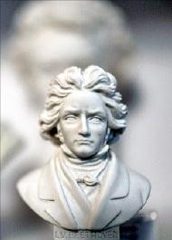 [음악이 흐르는 아침] 베토벤, 바이올린 소나타 9번