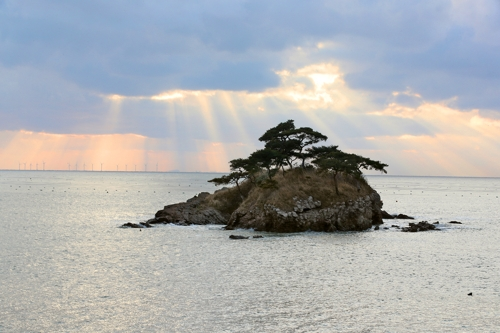 [걷고 싶은 길] 산·바다·들을 만나다…변산 마실길 1·4코스