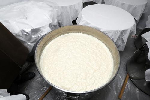 [우리술 기행] 예술가의 고집으로 빚어낸 생쌀 발효 막걸리