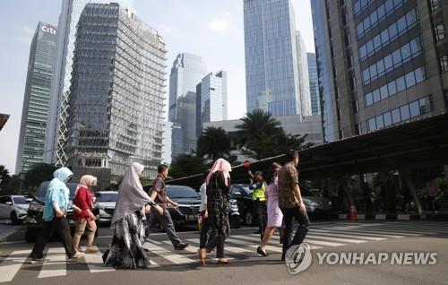 '인도네시아 큰손' 유동성 위기로 韓증권사들 607억원 묶여(종합)