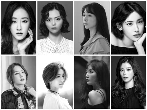 여성 4인조 록 뮤지컬 '리지'…유리아·나하나·김려원 캐스팅
