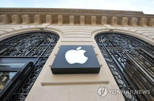 애플, 신종코로나 따른 중국 내 매장 폐쇄 연장