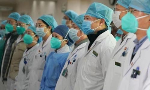 신종코로나 중국 사망자 하루 86명 늘어…확진 3399명↑
