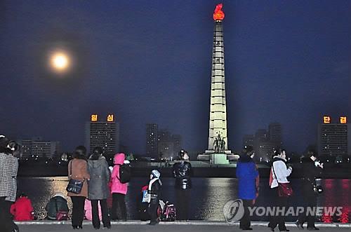 명절 안 쇠던 북한서 정월대보름은 어쩌다 '빨간날' 됐을까