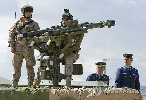 키프로스, 프랑스서 3천140억원어치 미사일 구매키로