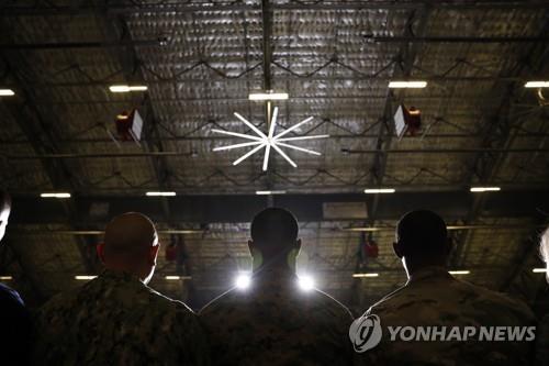 미 공군 작년 84명 '극단적 선택'…30년 만에 최고치