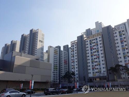 대출규제·신종코로나에 송파 헬리오시티 보류지 매각 첫 유찰
