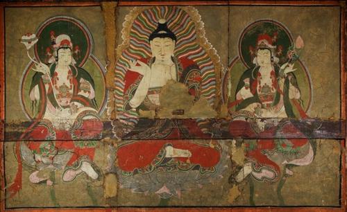 원위치 강조한 '벽화문화재 보존·관리 규정' 신설