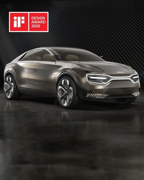 현대·기아차 iF 디자인상 수상…쏘나타·엑씨드 등