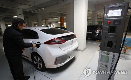 서울시 17일부터 전기차 보조금 신청접수…올해 1만대 보급 목표