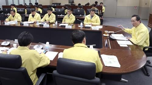 전북 신종코로나 자가격리자 급감…17명 남아