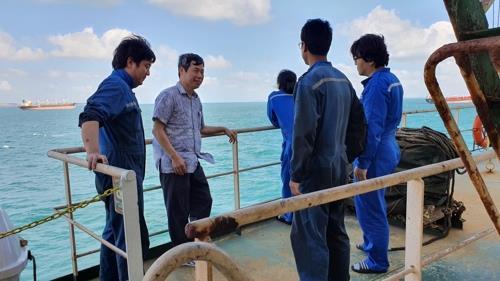 인도네시아 해군에 韓 선박 '영해 침범' 또 나포…세 번째 사례