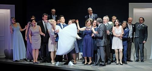 300년 전통 독일 칼스루에국립극장 대구서 돈 조반니 공연