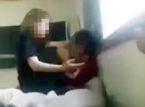 또래 폭행 10대 동영상 SNS에 올라와…경찰, 진상 파악 착수