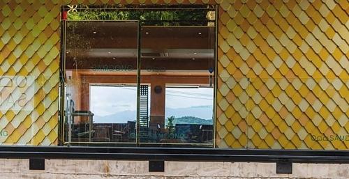 울산대 교수 개발한 건축 외장 패널, 아시아 디자인상 수상